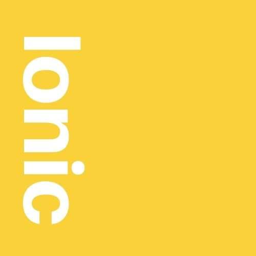 Ionic Creative Design